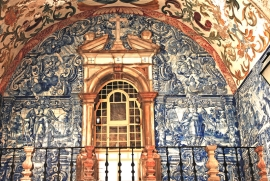 chapel-obidos