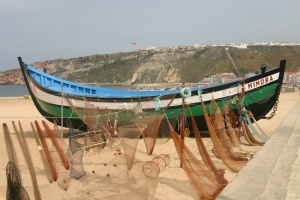 barque portugaise